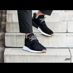 Adidas NMD__C2 / Men Size 8.0 ( Brand New )
